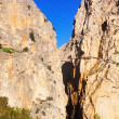 View of  Camino del Rey   — Stock Photo #66549491