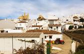 Spanish town Olvera — ストック写真