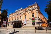 Extérieur de teatro de romea à murcia — Photo