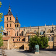 Cathedral of Astorga  in Spain — Stock Photo #83233986