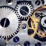 Old clock mechanism. — Stock Photo #57370083