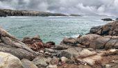 Cruit 島 — ストック写真