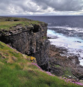 Muckross Head  — Stock Photo