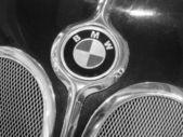 BMW 327 — Stock Photo