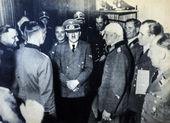 Adolf Hitler — Stock Photo