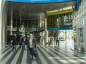 South Railway Terminal — Stock Photo