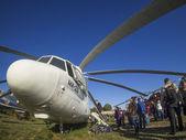 Kiev Aviation Museum  — Stok fotoğraf