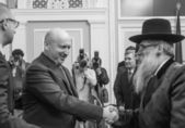 Arsenij jaceniuk i aleksander turchinov — Zdjęcie stockowe