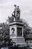 Karamzin monument — Stockfoto