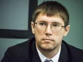 Taras Shevchenko — Stock Photo