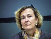 Ambassador of Germany Anka Feldhusen — Stock Photo