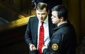 Oleg Lyashko — Stock Photo