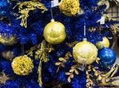 Sunni Noel derotions Kiev — Stok fotoğraf