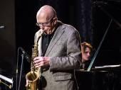 Stewe Houben Quartet — ストック写真