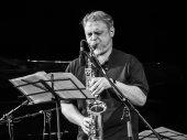 Constantine Ionenko Quintet — Fotografia Stock
