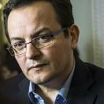 ������, ������: Leader of Party Self help Oleg Berezyuk