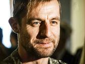 Deputy Mikhail Gavrilyuk — Stock Photo