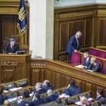 ������, ������: Petro Poroshenko and Victor Shokin