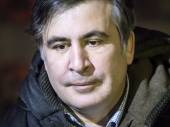 Former Georgian President Mikhail Saakashvili — Stock Photo