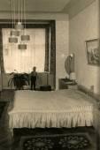 Antique german photo — Stock fotografie