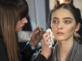 36th Ukrainian Fashion Week — 图库照片