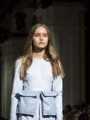36th Ukrainian Fashion Week — Stock Photo