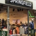 Springfield boutique — Stock Photo #68712081