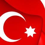 Flag of Ottoman Egypt (1793-1844) — Stock Photo #71003669