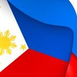 Flag of Philippines — Stock Photo #71635637