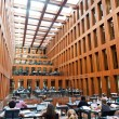 Humboldt University Library in Berlin, Germany — Stock Photo #53947435