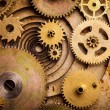 Steampunk background — Stock Photo #56241953