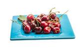 Doce cereja madura — Foto Stock