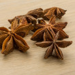 Star anise — Stock Photo #53191119