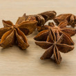 Star anise — Stock Photo #53603505
