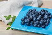 Blueberry — Stock Photo