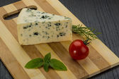 Blue cheese — Stock Photo