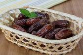 Dates fruit — Stock Photo