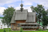 Old historic town Suzdal — Stock Photo