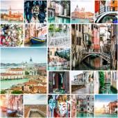 Photos from Venice — Foto de Stock