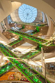 Shopping mall Golden Terraces — Stock Photo