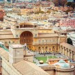 Vatican Museum of Rome — Stock Photo #58594861