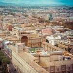 Постер, плакат: Vatican Museum of Rome