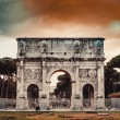 Arch of Constantine in Rome — Stock Photo #61554013