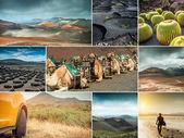 Lanzarote, Spain — Stock Photo
