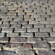 Paving stones street — Stock Photo #52876713