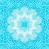 Abstract water ripples pattern — Stock Photo