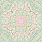 Patrón de color abstracto — Foto de Stock