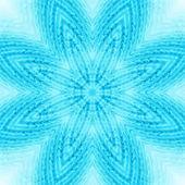 抽象的水波纹图案 — 图库照片