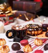 Jul godis — Stockfoto