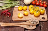 Verdure e spezie — Foto Stock